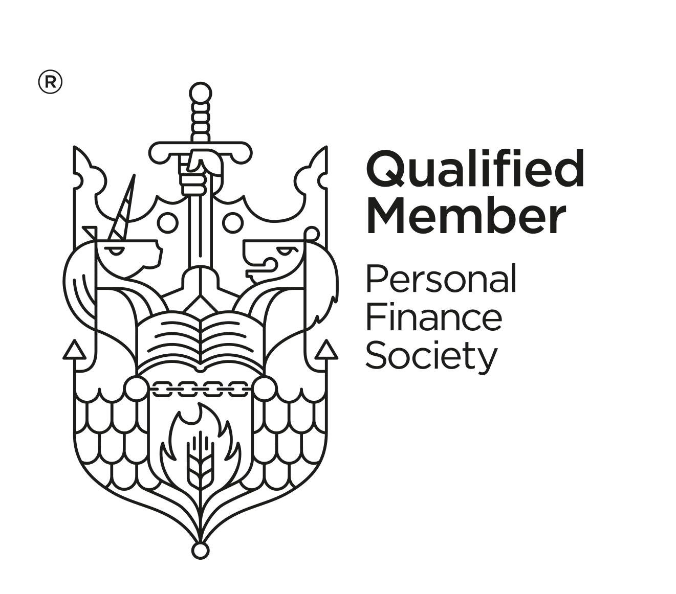 Qualified Member of The Personal Financial Society